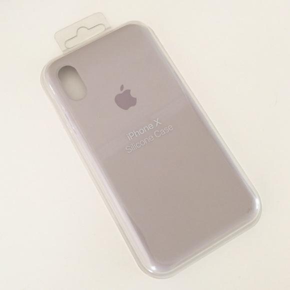 super popular c0ee5 be8ed iPhone X case - Lavender
